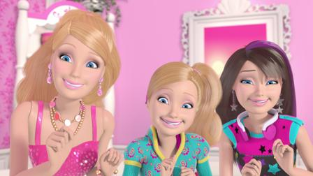 Barbie life in the dreamhouse netflix sciox Images
